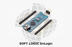 Программная платформа SOFT LOGIC EnLogic